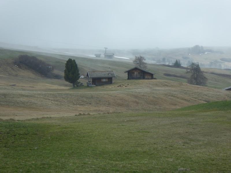Bei den Menschen am Land in Südtirol