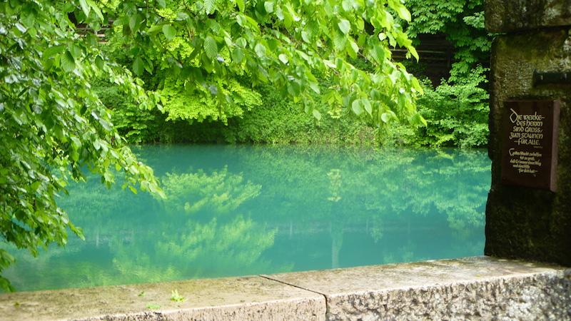P1060147 Die junge Donau von der Quelle bis Blaubeuren