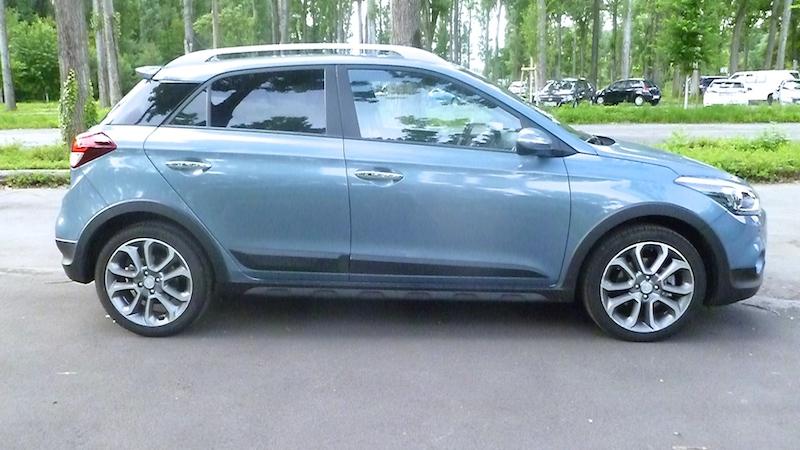 P1060231 Der neue Hyundai i20 Active