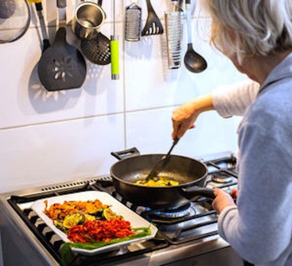 Selber kochen senkt Risiko für Typ 2 Diabetes