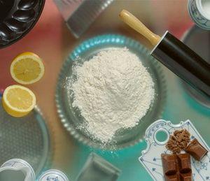 Bohnenmehl deutlich gesünder als Getreidemehl