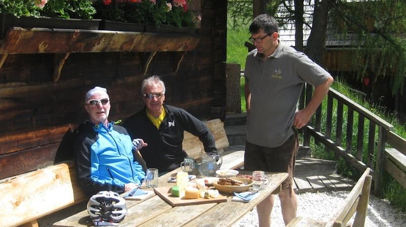 Ihr Aktivurlaub am Brennsee in Kärnten