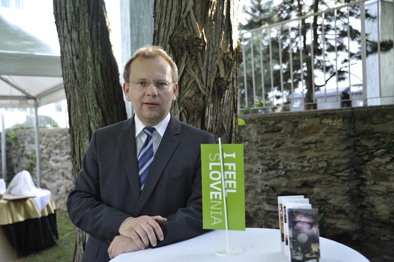 RAHTEN PORTRET 21. 6. 2016 25 Jahre Slowenien