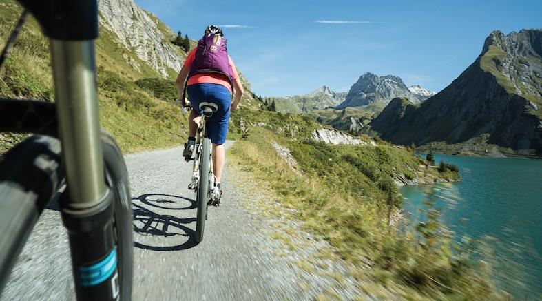 11 Sommerurlaub in Lech