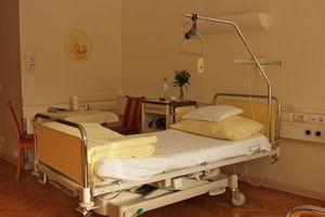 Jeder fünfte Patient verlässt Krankenhaus zu früh