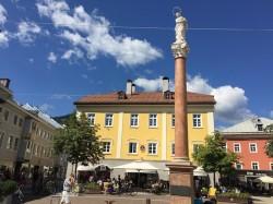 Lienz eine Stadt mit Herz und Geschichte
