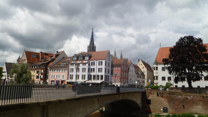 P1060186 Ulm die Stadt der Gegensätze