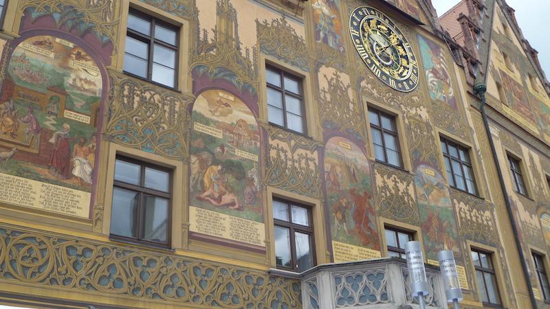 P1060191 Ulm die Stadt der Gegensätze