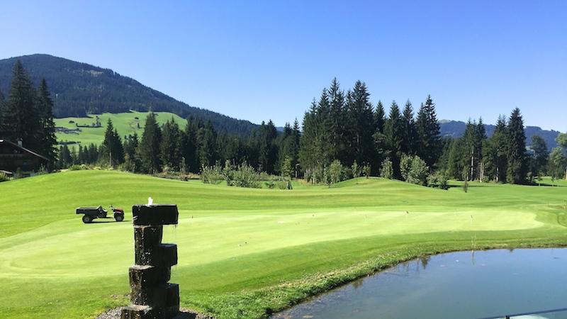 IMG 2144 Golfparadies im Herzen der Kitzbüheler Alpen
