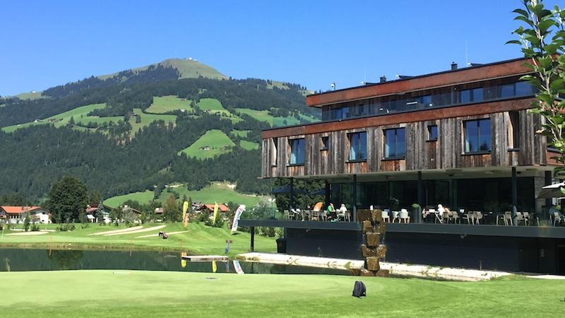 IMG 2145 Golfparadies im Herzen der Kitzbüheler Alpen