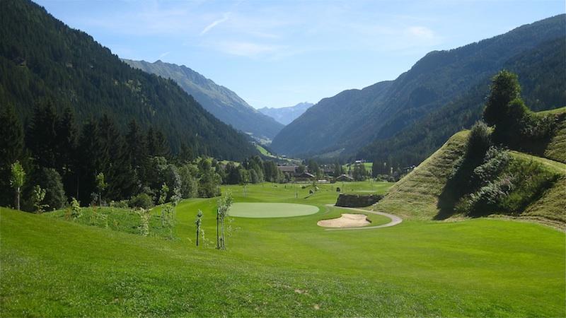 defereggen golf Ein außergewöhnliches Hotelressort in Osttirol