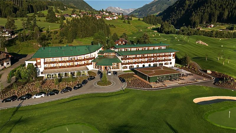 defereggen hotel 1 Ein außergewöhnliches Hotelressort in Osttirol