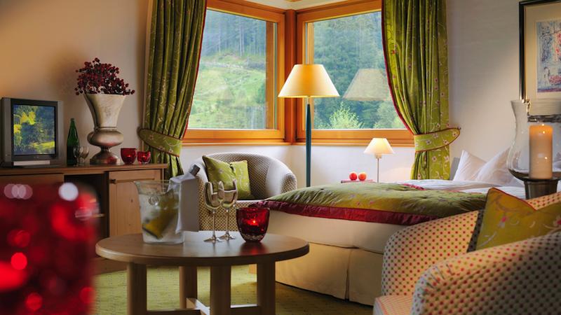 defereggen zimmer Ein außergewöhnliches Hotelressort in Osttirol