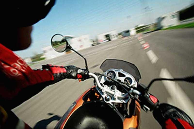 motorrad1 Sicher Autofahren im Alter