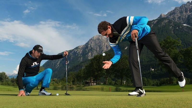 Ein außergewöhnliches Hotelressort in Osttirol