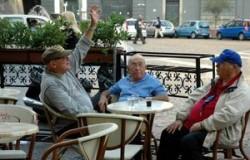 Amerikaner vermasseln sich Rente durch Scheidung