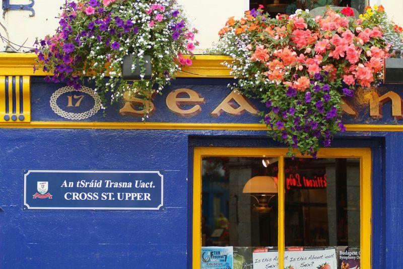 Galway City1 Galway: Die Kulturhauptstadt Europas 2020