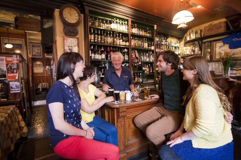 Galway City4 Galway: Die Kulturhauptstadt Europas 2020