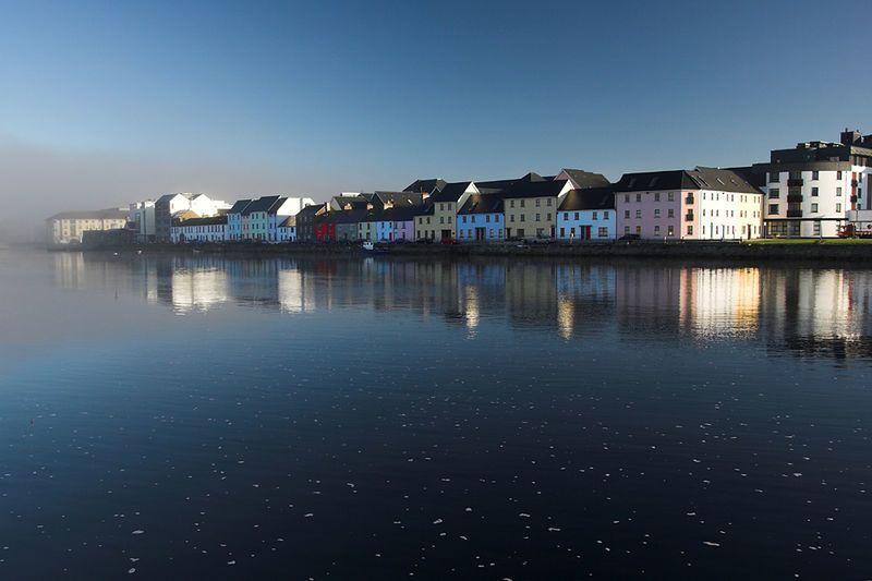 Galway City5 Galway: Die Kulturhauptstadt Europas 2020