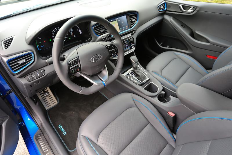 STGR6831 Hyundai stellt Weltneuheit vor