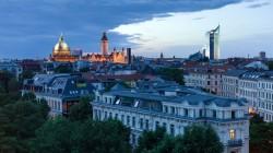 Leipzig: Die neue Freiheit