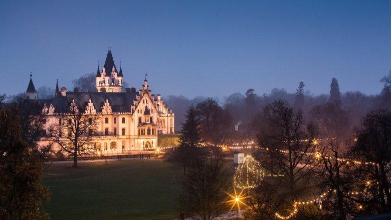 Advent in Burgen, Stiften & Schlössern in Niederösterreich