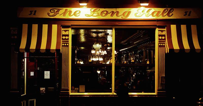 original 1465552339 Institution Pub: Wohnzimmer der irischen Kultur