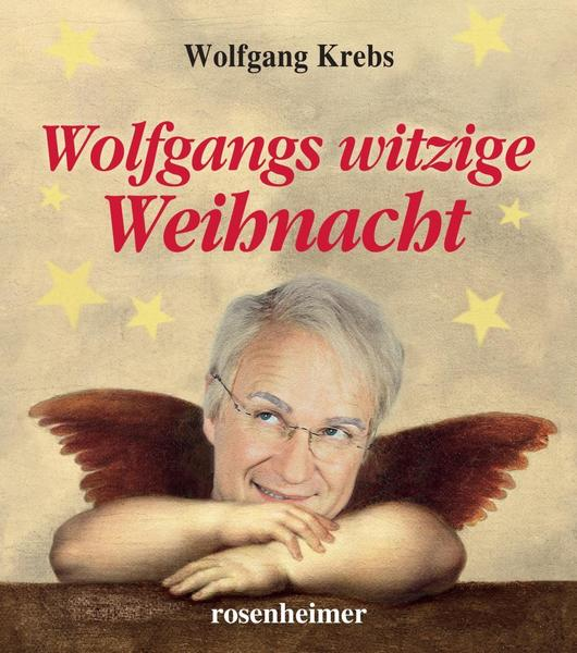 wolfgangs witzige weihnacht Wolfgangs witzige Weihnacht