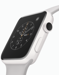 Was kann Apple Watch Series 2