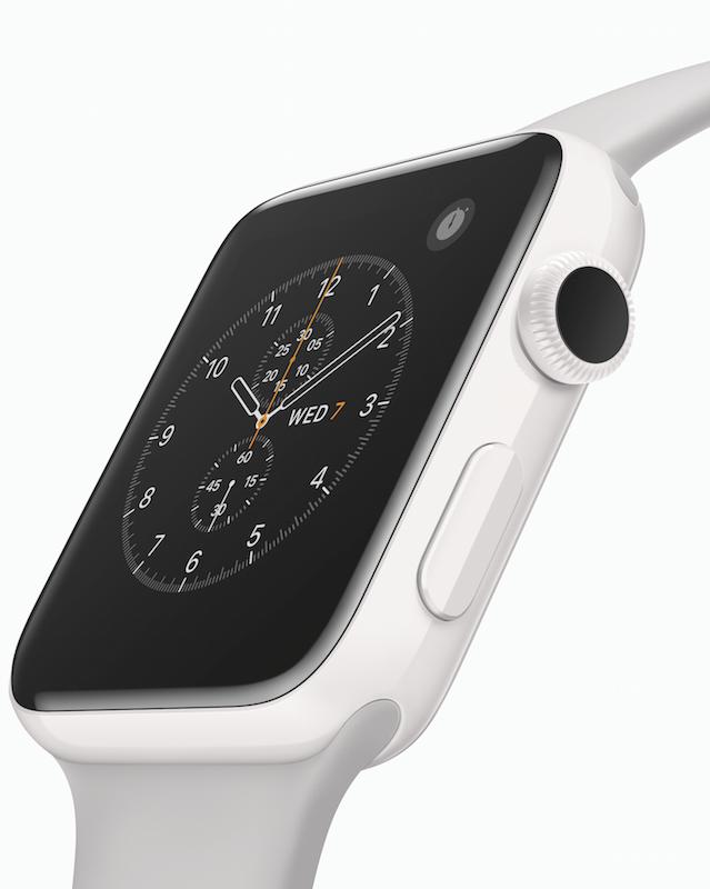 2 Was kann Apple Watch Series 2