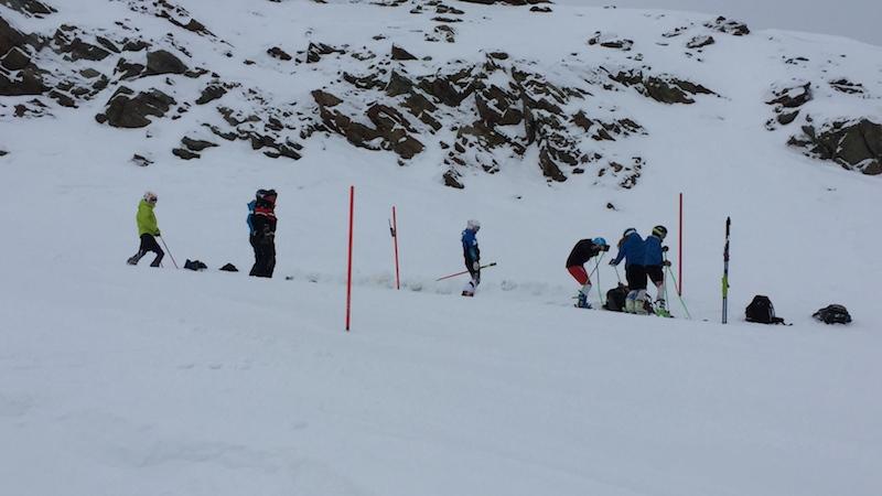 IMG 2408 Ältere Menschen und Skirennen?