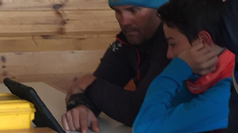 IMG 2412 Ältere Menschen und Skirennen?