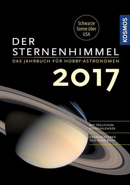der sternenhimmel 2017 Der Sternenhimmel 2017