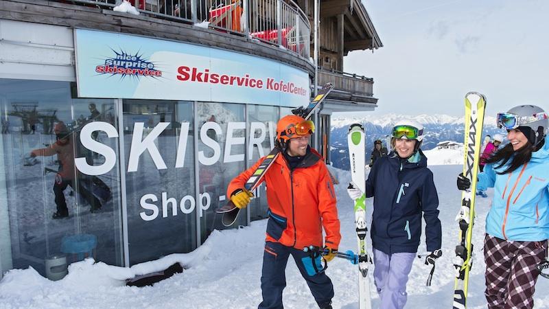 nassfe ski Skigebiet Nassfeld bietet viele Überraschungen
