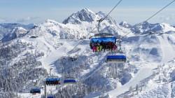 Skigebiet Nassfeld bietet viele Überraschungen