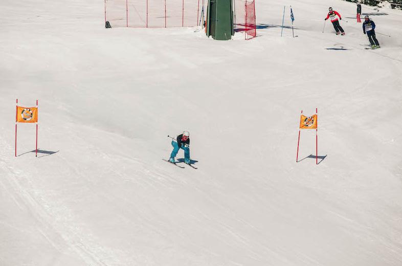 111 Der Weiße Ring    Das legendärste Skirennen der Welt