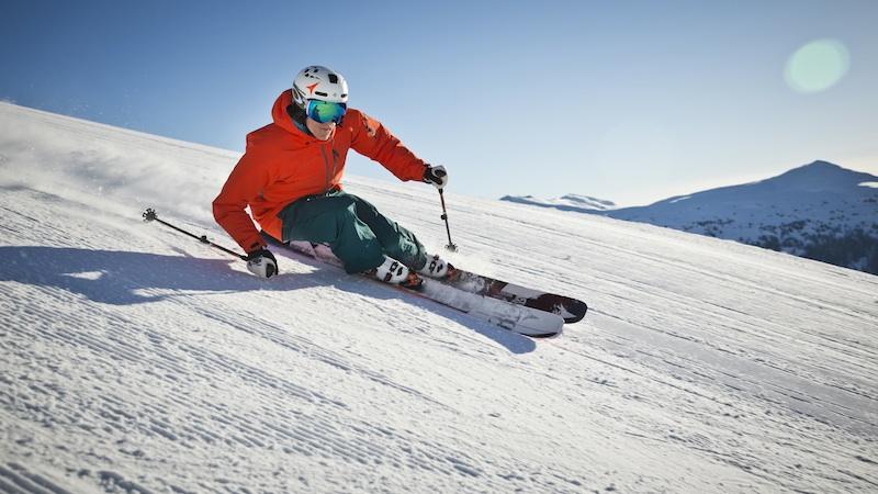 Skifahren im Skicircus Saalbach Hinterglemm Leogang Fieberbrunn Das lässige Skigebiet in den Kitzbüheler Alpen