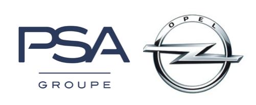 1 Opel/Vauxhall Teil der PSA Groupe