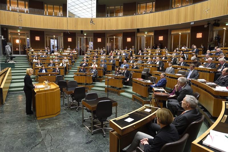 20170327 Podiumsdiskussion Parl UsA ZINNER FVZ1266 Nationalrat beschließt Reform der Sachwalterschaft