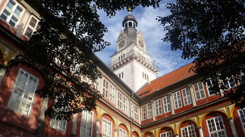 P1060585 Weiter geht es in die Lessingstadt Wolfenbüttel