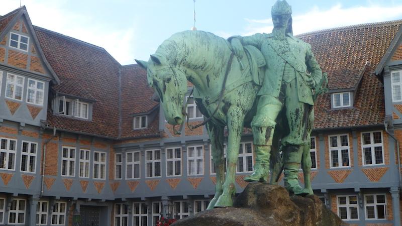 P1060592 Weiter geht es in die Lessingstadt Wolfenbüttel