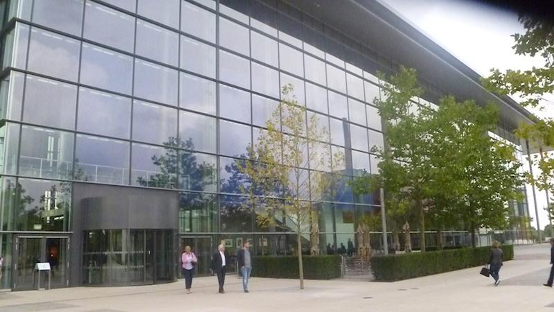 P1060614 Die Autostadt in Wolfsburg