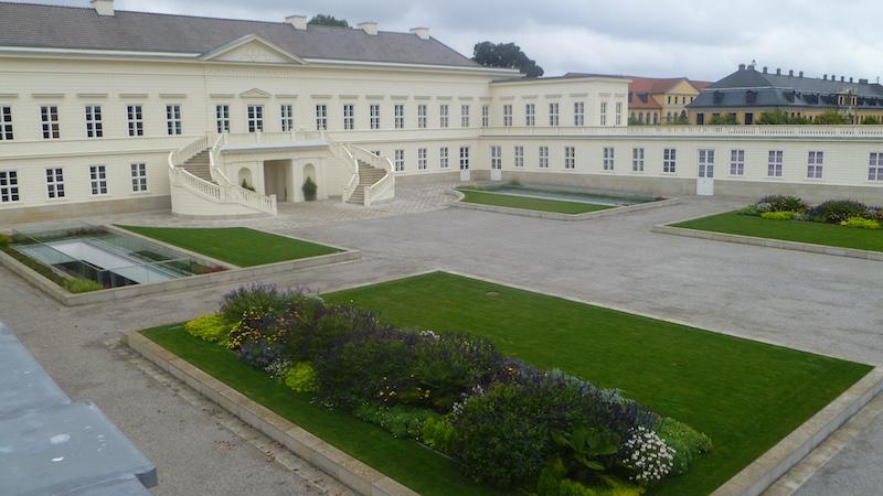 P1060688 Hannover und das Schloss Herrenhausen