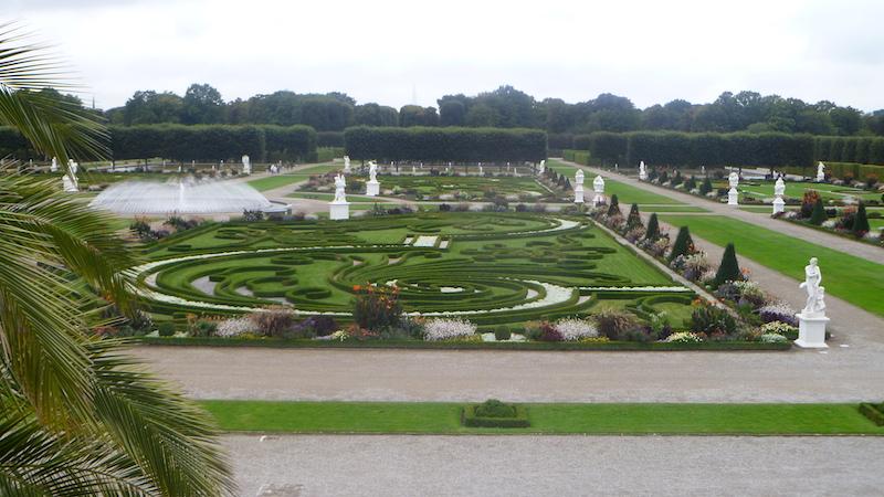 P1060689 Hannover und das Schloss Herrenhausen