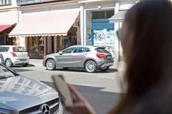 Carsharing-Nutzung im europaweiten Vergleich: