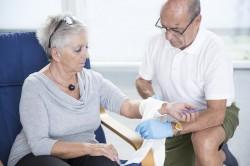 Neu: Erste- Hilfe-Kurse für Senioren