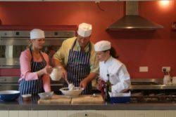 Irischer Küchentrip: Kochen bis aufs Messer