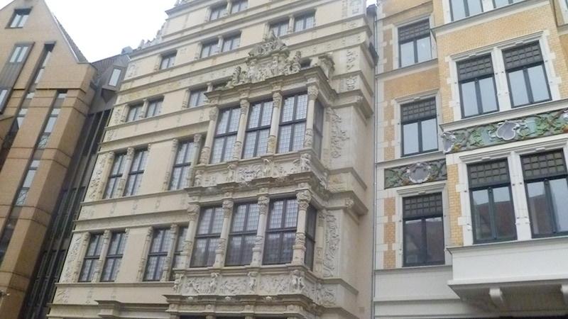 P1060670 Hannover und das Schloss Herrenhausen