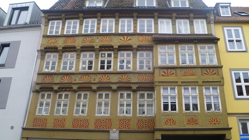 P1060675 Hannover und das Schloss Herrenhausen