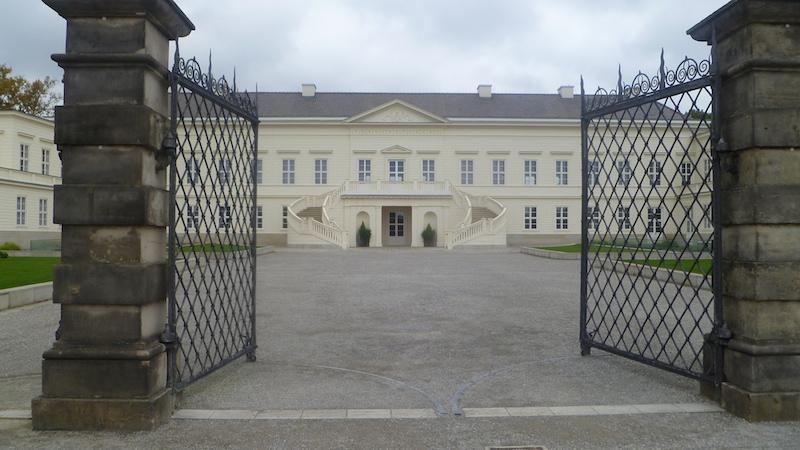 P1060690 Hannover und das Schloss Herrenhausen
